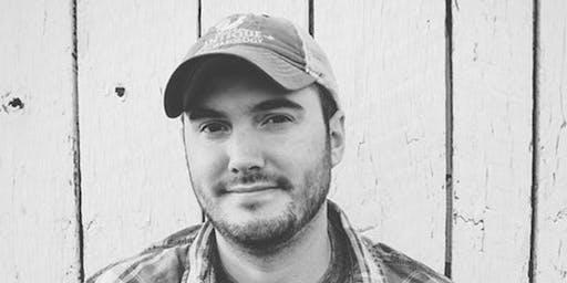 Jake Dodds w/ Cody Ikerd