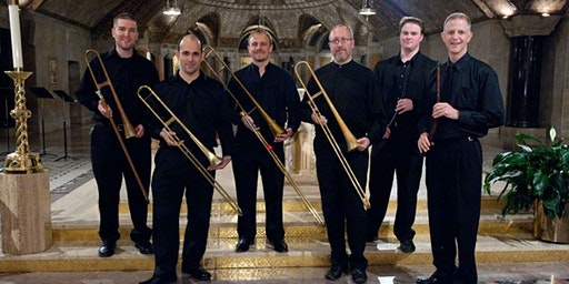 Washington Cornett and Sackbutt Ensemble