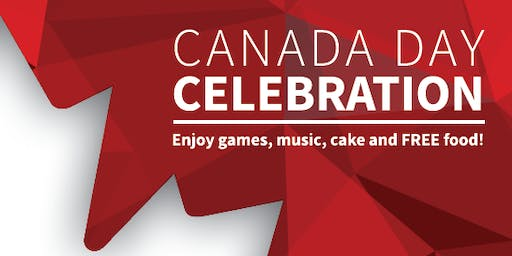 Canada Day Celebration - Surrey Campus