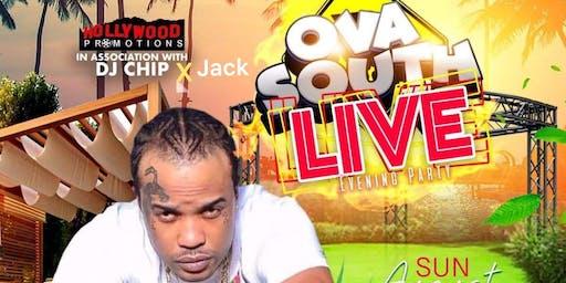 Ova South Live