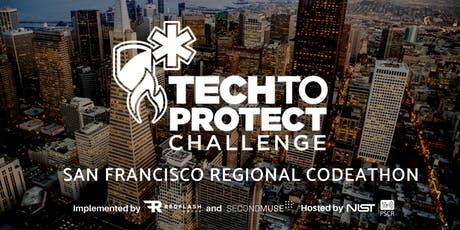 Tech to Protect Challenge: San Francisco, CA tickets