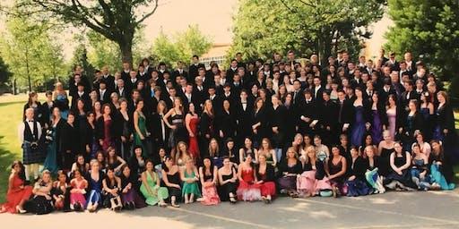 Parkland Grad '09 Reunion