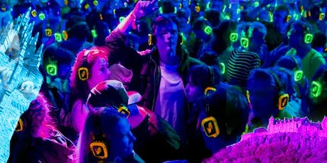 Stirling City Silent Disco Tour tickets