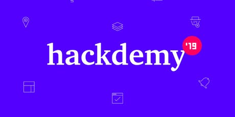 Hackdemy - GDL entradas