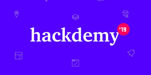 Hackdemy - GDL
