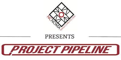 NCNOMA - Project Pipeline