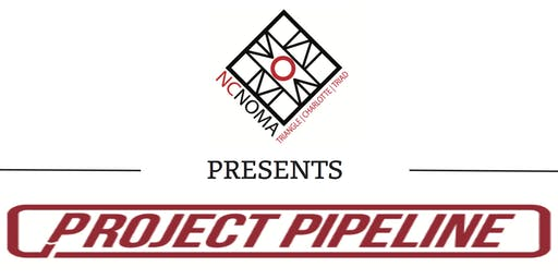 NCNOMA - Project Pipeline