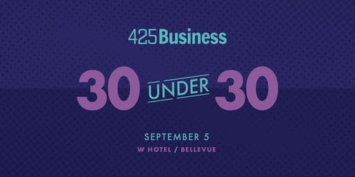 30 Under 30 - By 425 Business Magazine