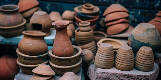 Pottery on the Plains