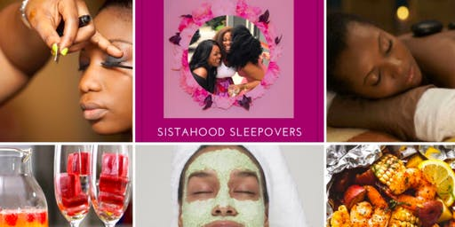 Sistahood Sleepovers: Soul Awakening Wellness Retreat