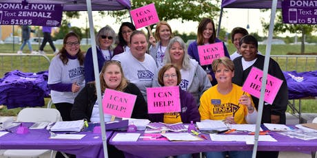 2019 St. Charles County Walk to End Alzheimer's tickets