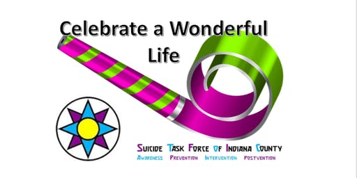 Celebrate a Wonderful Life Agency/Vendor Table Sign Up