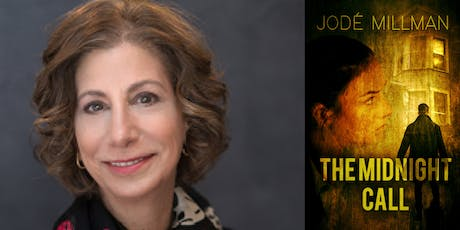"Book Launch: Jodé Millman - ""The Midnight Call: A Novel"" tickets"