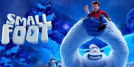 Beach Movie Nights (FREE): Smallfoot tickets