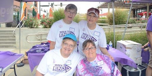 2019 Branson Walk to End Alzheimer's