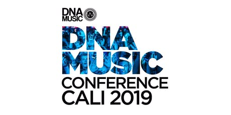 DNA Music Conference Cali tickets