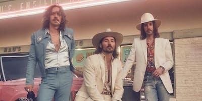 Midland - Let It Roll Tour