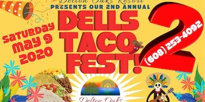 Dells Taco Fest 2