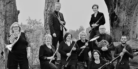 Helicon Blazersensemble o.l.v. Harrie Ries tickets