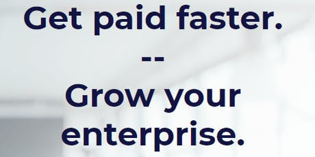 Cash Flow Management for Social Entrepreneurs Workshop: Get Paid Faster, Grow Your Enterprise tickets