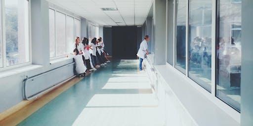 Jornada de Formación Hospitalaria