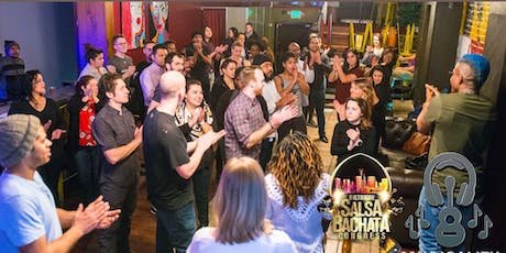Salsa y Bachata Wednesday's  tickets