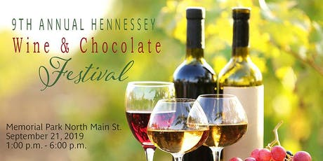 Hennessey Wine & Chocolate Festival tickets
