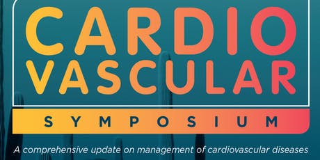 TMC HealthCare CardioVascular Symposium 2019 tickets