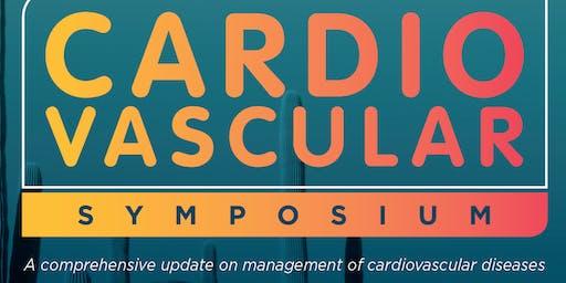 TMC HealthCare CardioVascular Symposium 2019