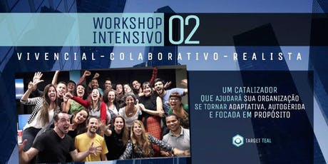 Workshop Intensivo de O2 - São Paulo ingressos