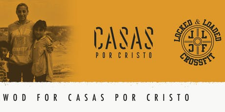 WOD for Casas tickets