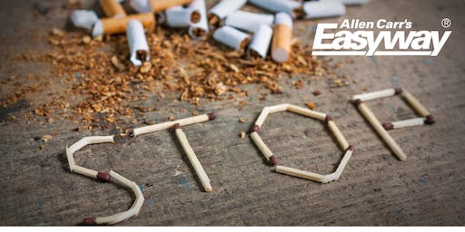 Allen Carr's Easyway to Stop Smoking Seminar - Perth