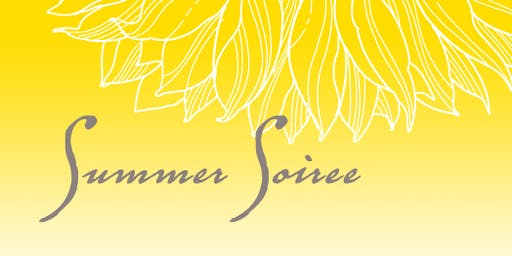 RoseBay's Summer Soiree