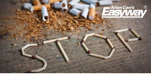 Allen Carr's Easyway to Stop Smoking Seminar - Brisbane