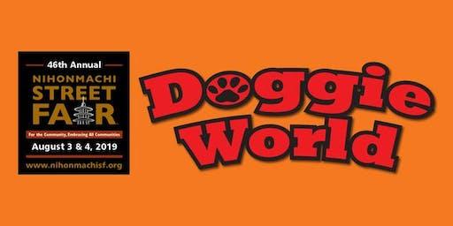 2019 NSF Doggie World Parade & Pageant