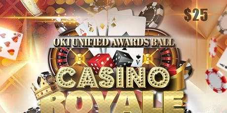 OKI Unifed Awards Ball  tickets