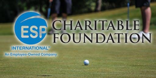 2019 Annual Golf Fundraiser