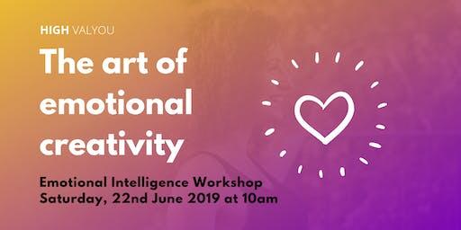 Emotional Creativity - A Crash Course in Emotional Intelligence