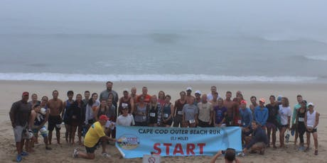 Cape Cod Outer Beach Run tickets