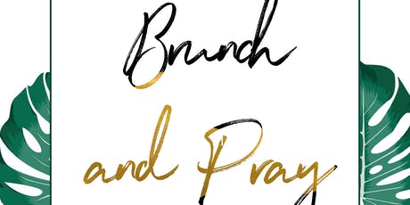 Brunch and Pray tickets
