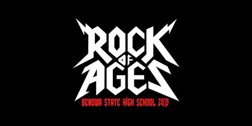 Benowa High School Musical - Rock of Ages