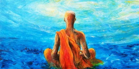 Art and Meditation Group tickets