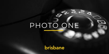 Photo One | Brisbane | Beginner tickets