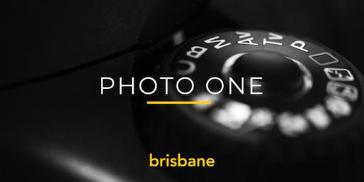 Photo One | Brisbane | Beginner
