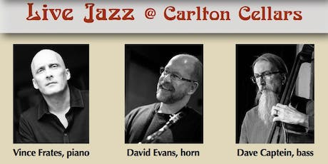 Jazz in the Green - Carlton Cellars tickets