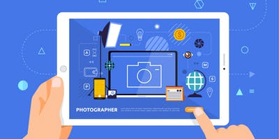 Inspire 2019: You're NOT a REAL Photographer if You Teach Online!