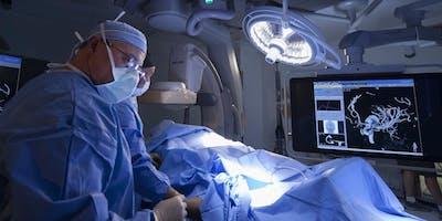 TMC HealthCare Interactive Vascular Imaging Course 2019