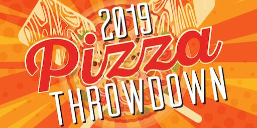Tucson Originals 5th Annual Pizza Throwdown