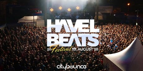 Havelbeats Festival 2019 Tickets