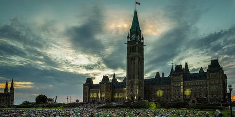 Parliament Hill Yoga 2019 tickets